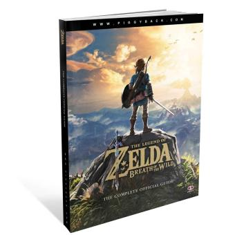 The Legend of Zelda: Breath of the Wild: The Complete OfficialGuide