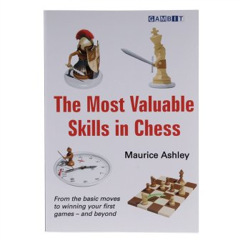 The Most Valuable Skills in Chess Price Philippines