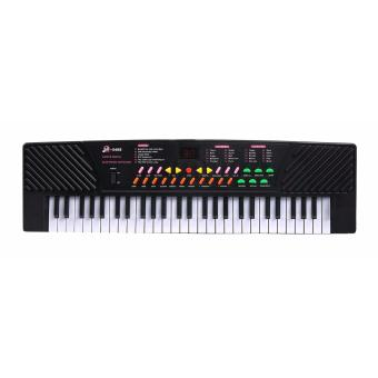 THEA 54 Keys Digital Keyboard (Black)