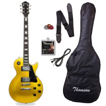 Thomson Les Paul Bolt-on Electric Guitar (Gold)