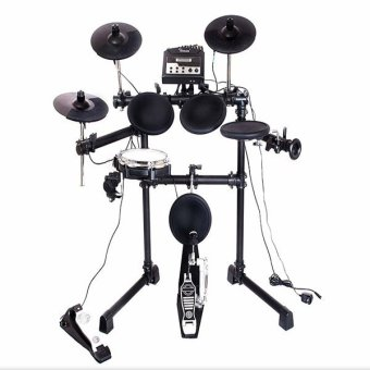 Thomson TED07 Electronic Drum Set