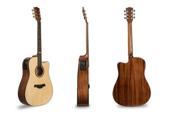 Thomson TS-417CEN Acoustic Guitar (Natural) - picture 2