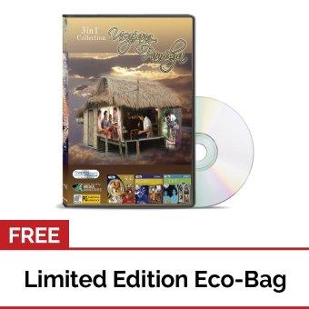 Usapang Pamilya Collection Volume # 7 DVD