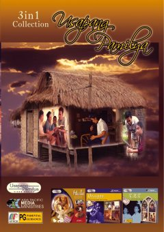 Usapang Pamilya Collection Volume # 7 DVD - picture 2