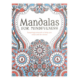 WS Creative Moments Mandals for Mindfulness