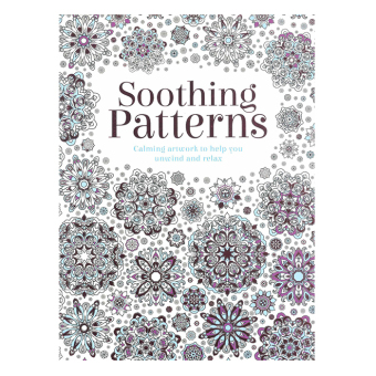 WS Creative Moments Soothing Patterns