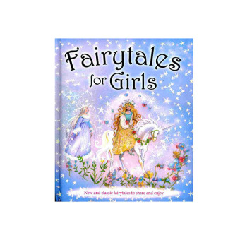 WS Fairytales for Girls - picture 2