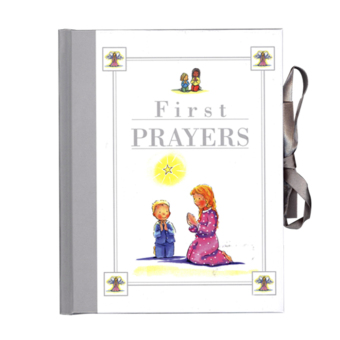 WS FIRST PRAYERS (WITH RIBBON) Price Philippines
