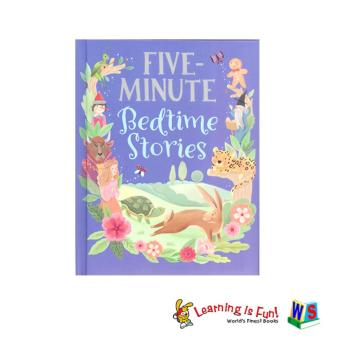WS Five-Minute - Bedtime Stories