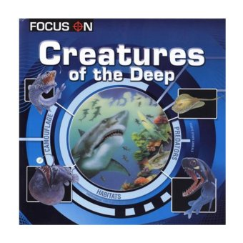 Ws Focus On Creatures Of The Deep Price Philippines