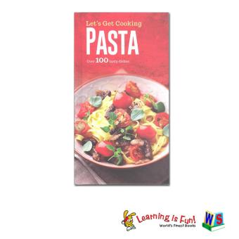 WS Let's Get Cooking-Pasta