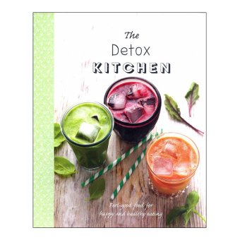WS Love Food: Healthy Kitchen - Detox Price Philippines