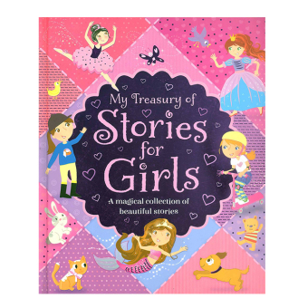 WS My Treasury of Stories for Girls Price Philippines