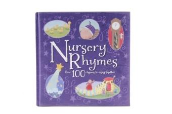 WS Nursery Rhymes (Padded)