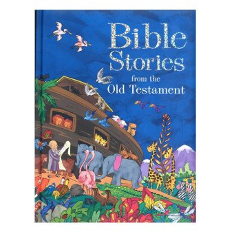 WS Padded Bible Stories Old Testament Price Philippines