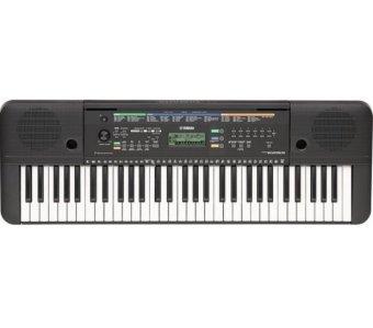 Yamaha psr e253 keyboard 2015 model lazada ph for Yamaha digital piano philippines