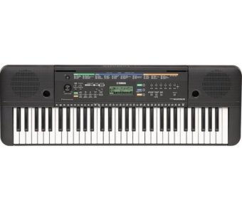 Yamaha PSR-E253 Keyboard 2015 Model