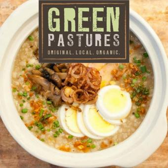 Green Pastures Php 500 Cash Voucher