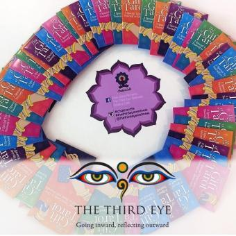 The Third Eye Wellness Center Php 1000 Cash Voucher