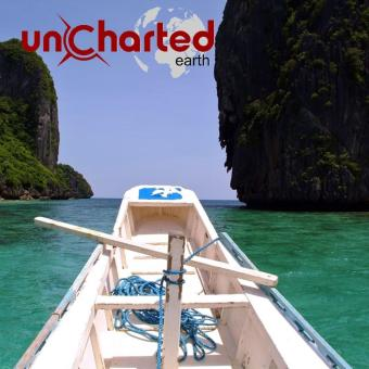 Uncharted Earth Php 1,000 Cash Voucher