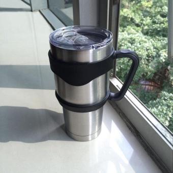 2x Handle for 30 Oz RTIC YETI Rambler Tumbler coffee cup travel Drinkware holder - intl - 4