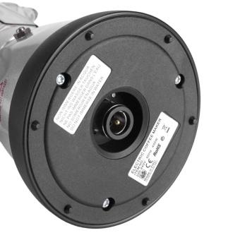 300ML/6 Cups Electric Detachable Espresso Moka Coffee Machines PotEU Plug - intl - 5