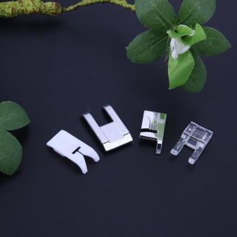 48pcs Multi-function Domestic Household Sewing Machine Presser Foot Feet - intl - 3
