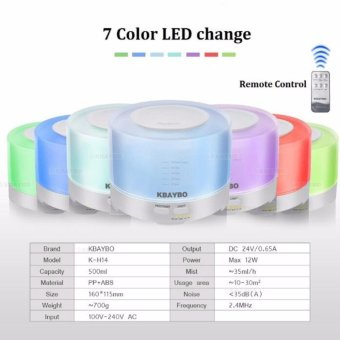 Starvideo Thread Electric Essential Oil Diffuser .