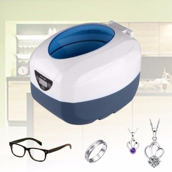 750ml ultrasonic cleaner VGT-1000 GT SONIC ultrasonic jewelry cleaning bath