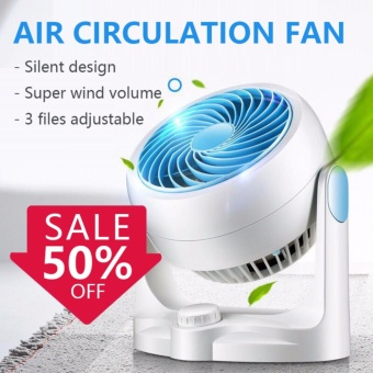 Air Circulator Electric fan  / Air Conditioning Parts - intl