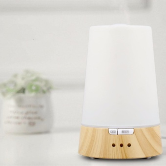 Air Humidifier Ultrasonic Night Light Aromatherapy Machine With Free Essential Oil XS01 - 5