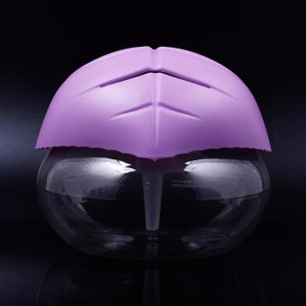 Air Pleasure Air Revitalisor and Purifier with LED Light (Purple)