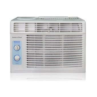 American Home AHAC-55MNT 0.5HP Window Type Air Conditioner