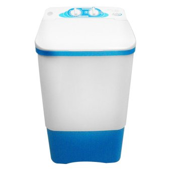 American Home AHW-6005 Single Tub Washing Machine 6kg. (Blue) Price Philippines