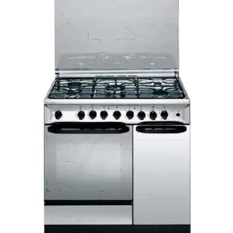 Ariston C 97G1 X EX 5 Gas Burners with Gas Oven and Grill