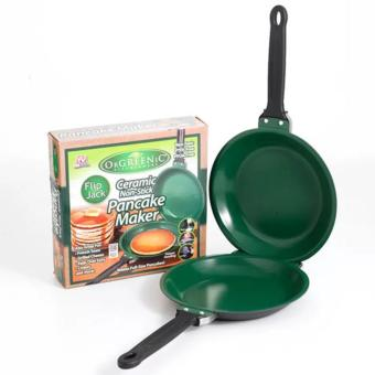As Seen on TV Or Greenic Ceramic Non-Stick Pancake Maker Price Philippines