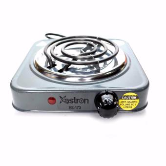 Astron ES-173 Electric Stove - 3