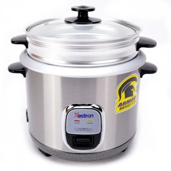 Astron GRC-1851 Rice Cooker 1.8 L