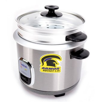 Astron GRC-1851 Rice Cooker 1.8 L - picture 2