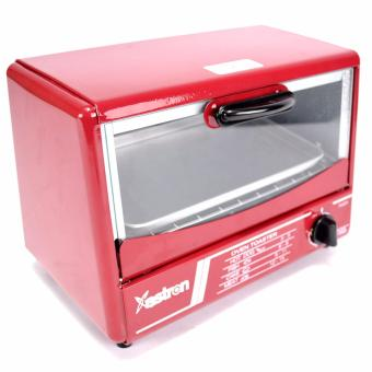 Astron OT-664 Oven Toaster 1L (Red) Price Philippines