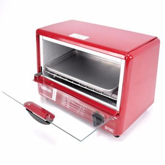 Astron OT-664 Oven Toaster (Red) - 2