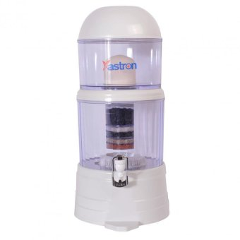 Astron WP-868 Water Purifier (White)