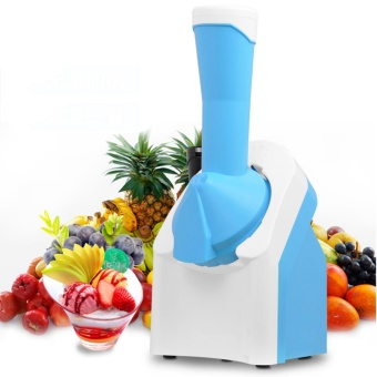 Automatic Snow Cone Ice Cream Maker Machine JCZJDH - intl