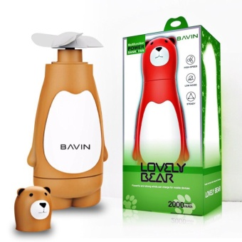 Bavin E710 Bear Portable Fan Price Philippines