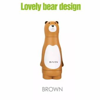 Bavin E710 Bear Portable Fan (Brown) Price Philippines