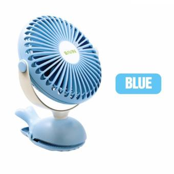 Bavin E750 Portable Fan (Blue) Price Philippines