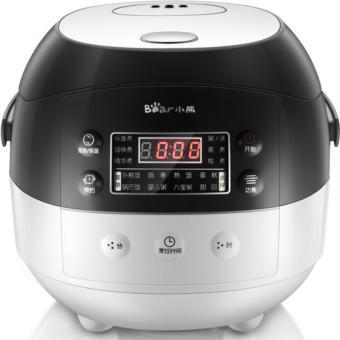 Bear DFB-A20Y1 household intelligent rice cooker (Black White) -intl Price Philippines