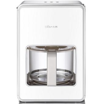 Bear KFJ - A12Z1 coffee machine automatic drip coffee maker (White)- intl - 3