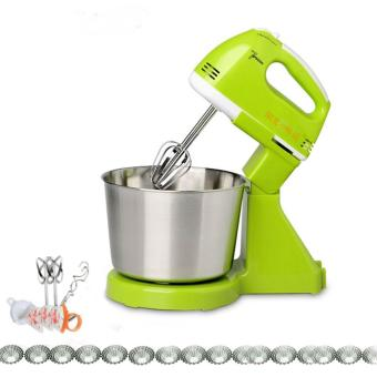 BEST Kitchen Food Blender Hand Stand Mixer Machine Grinder BlenderWhisk Egg Beater NCGD - intl
