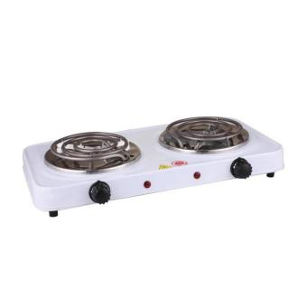 Best Quality 1000W Double Burner Hot Plate Electric CookingYQ-2020B Price Philippines